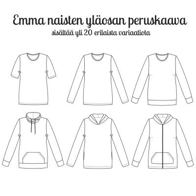 EMMA PAITAKAAVA