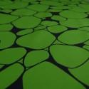 PIRUNPELTO luomutrikoo, vihreä