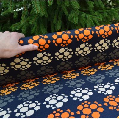 MARJAHERKKU luomutrikoo, oranssi
