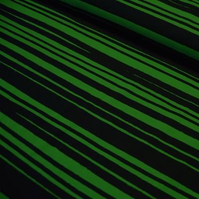 AAVA luomutrikoo, vihreä