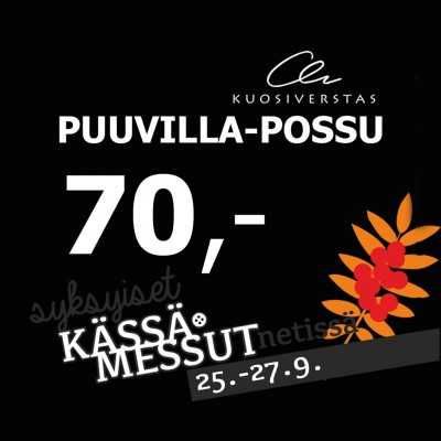 PUUVILLA-POSSU