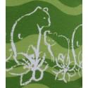 VIRRAT luomujoustocollege, vihreä